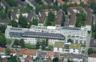 Theresienkrankenhaus Mini-Facelift